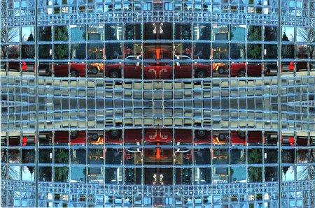 Caleidoscopio-remix